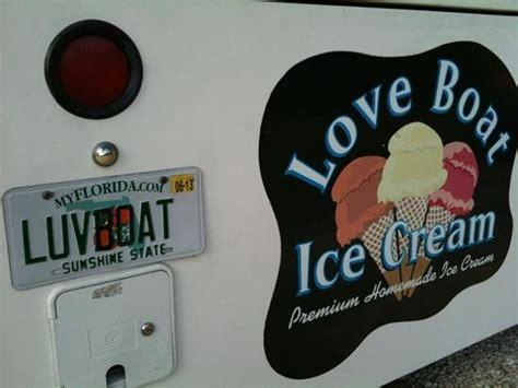 love boat ice cream fort myers beach fl love boat picture of love boat homemade ice cream fort