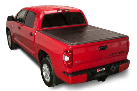 tacoma bed covers 2016 2018 toyota tacoma hard folding tonneau cover