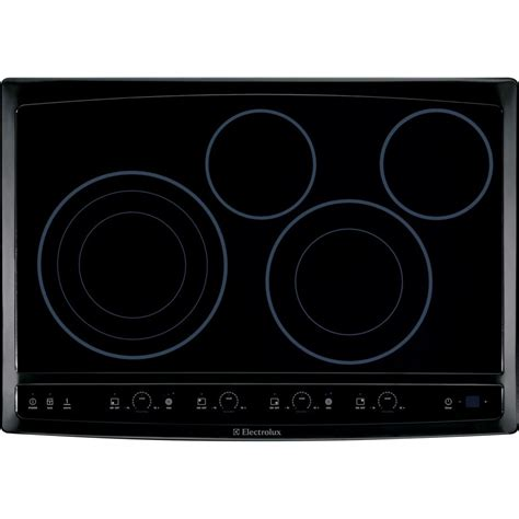 Cooktop Electrolux Ew30ec55gb Electrolux 30 Quot Electric Cooktop