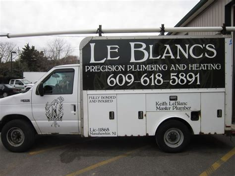 Leblanc Plumbing 1000 images about vehicle graphics on sign