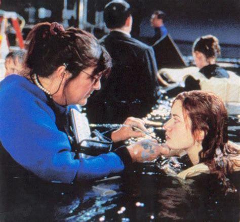 Film Titanic Making Of   making of titanic titanic 3d