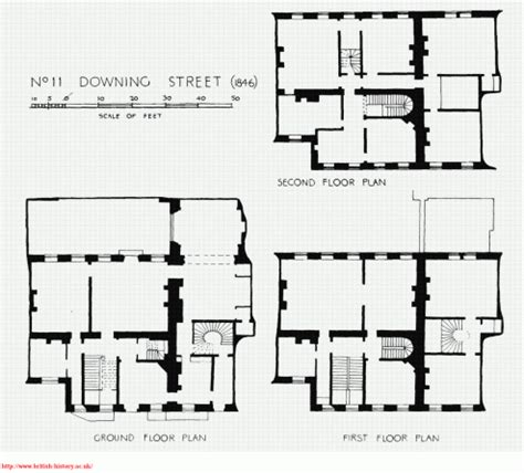Downing Floor Plan by Forcing Domesticity Deconcrete
