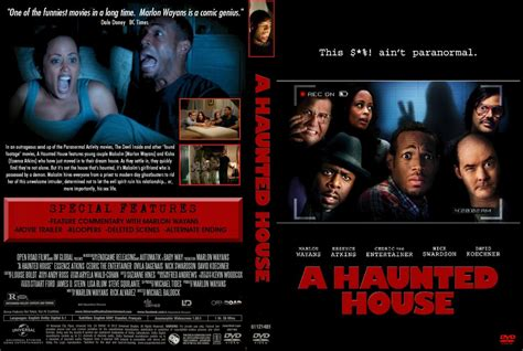 a haunted house 2013 a haunted house movie dvd custom covers a haunted house custom dvd covers