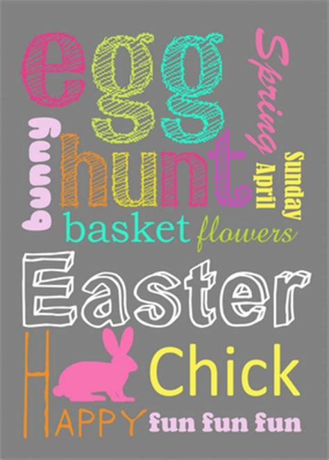 free printable easter quotes 8 free easter art printables for framing 24 7 moms