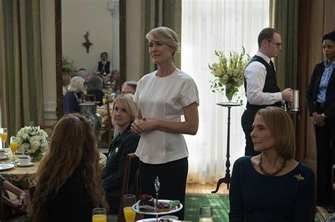 when does the new house of cards come out power dressing claire underwood