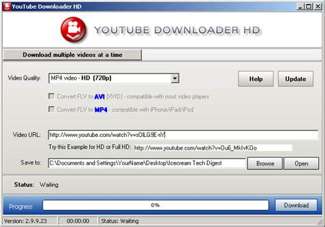 mp3 download youtube videos hd best free youtube downloaders for windows icecream tech