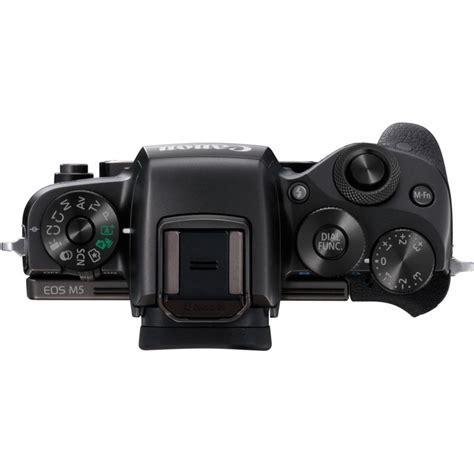 Lensa Canon M5 canon eos m5 kit 18 150mm is stm gudang digital