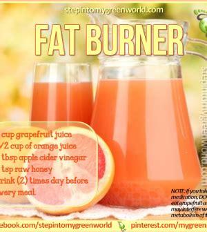 Orange Juice Apple Cider Vinegar And Honey Detox by Burner Flush In A Bpa Free Pitcher Add The Following
