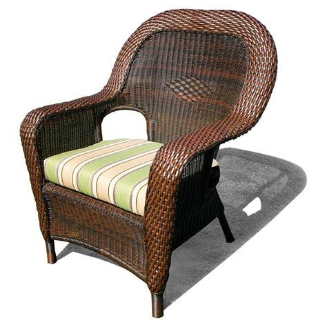 replacement cushion tortuga outdoor lexington wicker dining chair lexington tortuga
