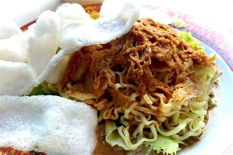resep rujak khas indonesia  nikmat  mudah banget
