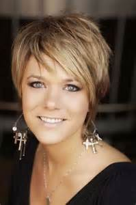 hairstyles for40 year short hairstyles for 40 year old woman hairstyle picture