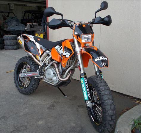 Ktm Mxc 450 2004 Ktm 450 Mxc Usa Moto Zombdrive