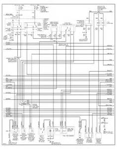 1996 ford mustang gt audio wiring 1996 free engine image for user manual