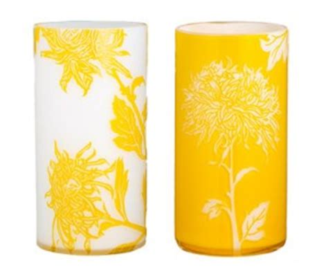 The Yellow Vase by The Yellow Vase Vases Sale