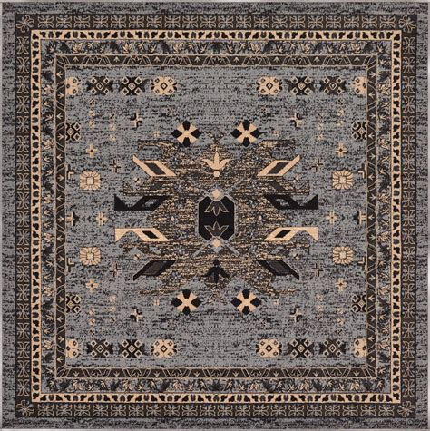 Square Rugs Rugs Ideas Square Rug