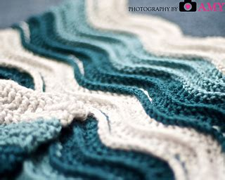 small ocean waves crochet blanket in beautiful blues ravelry ocean waves blanket pattern by jonna ventura