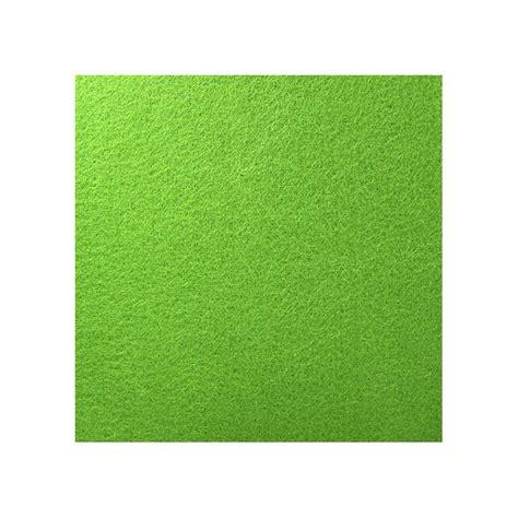 lime x net thick felt fabric lime green x 10cm ma mercerie