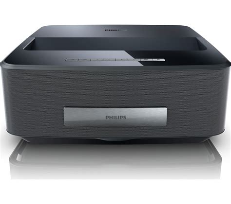 In Projector philips screeneo hdp1690tv throw all in one projector deals pc world