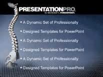 backbone template backbone powerpoint template background in