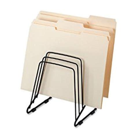 File Folder Racks Holders by Fellowes Wire Step File Ii 69712 File