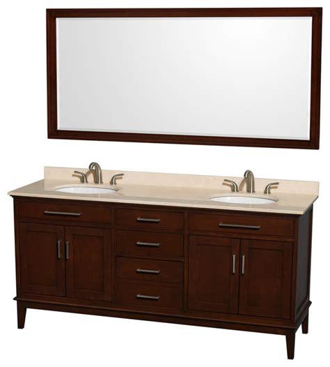 72 bathroom countertop 72 quot double bathroom vanity ivory marble countertop 70