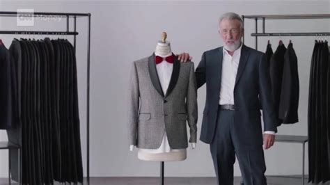 mens warehouse george zimmer just lost 10 million on men s wearhouse and