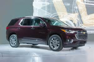 gm s future suvs and crossovers light truck based heavy