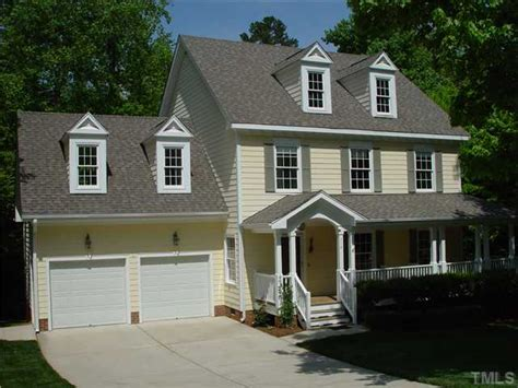 Handcrafted Homes New Bern Nc - 216 place hillsborough nc fonville