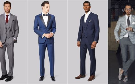6 Trendy Tuxedos Styles For Grooms To Be In 2018   Groom