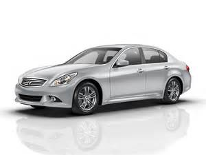 Infinity G37 2012 2012 Infiniti G37 Price Photos Reviews Features