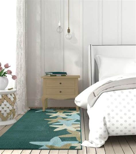 next bedroom rugs starfish rugs outdoor indoor shop the look