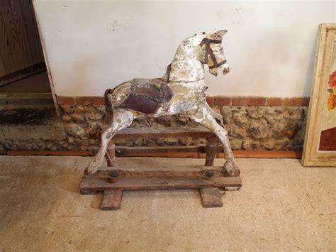 cloverleaf home interiors browse antiques antiques atlas rocking horse victorian child s original cond