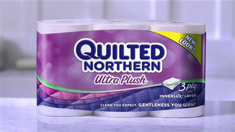 Quilted Northern confident clean quilted northern ultra plush 174