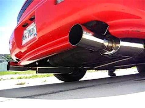 dodge stealth exhaust my dodge stealth exhaust
