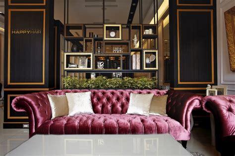 home design gold help happy hair salon hair spa by 90id interior design