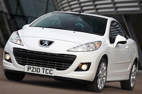 car features list for peugeot 207cc 2012 sport kuwait