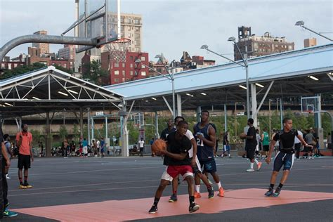basketball court side view 36999 linepc