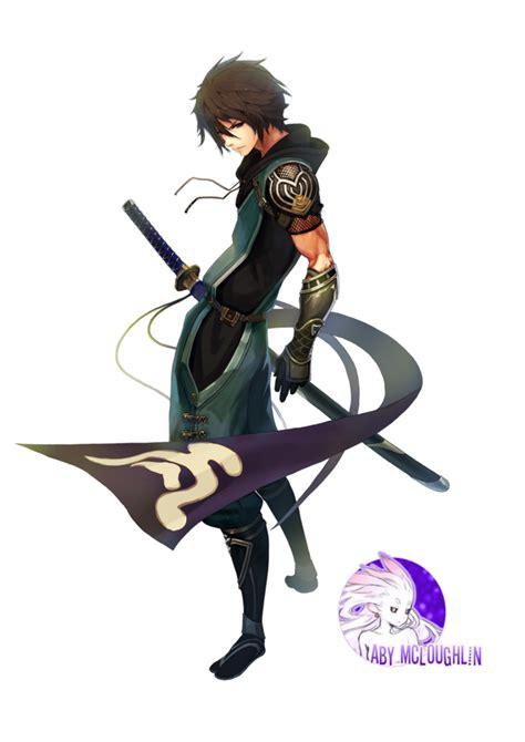 imagenes anime ninjas anime ninja boy render by bakaloveless on deviantart