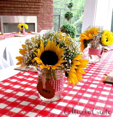 bridal shower themes ideas summer unique summer themed bridal shower ideas 68 vis wed