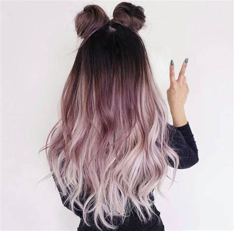New Dyed Hairstyles | cute dyed hairstyles best 25 dyed hair ideas on pinterest