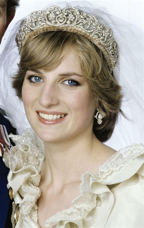 Detox Princess Di by Princess Diana Wedding Bridal Makeup Fashion Ki Batain