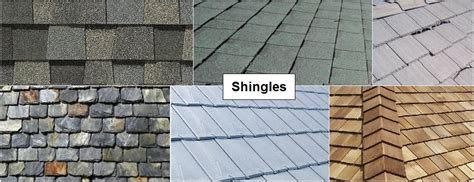 roofing shingles   home