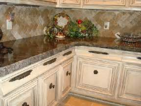 ideas for kitchen countertops granite kitchen countertops colors for your kitchen