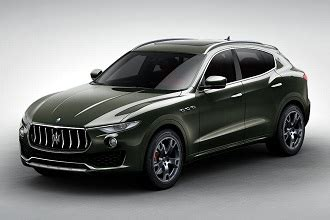 2019 maserati levante suv and trucks 2018 2019