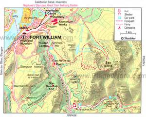 10 top attractions in oban fort william and the