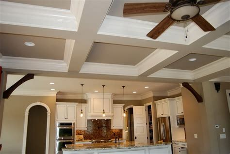 Coffered Ceiling Kits by Coffered Ceiling Tiles Lowes Home Design Ideas