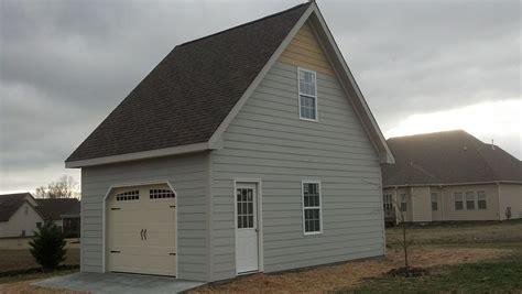 Garage Raleigh Nc by Detached Garages Raleigh Triangle Custom Garage Builders