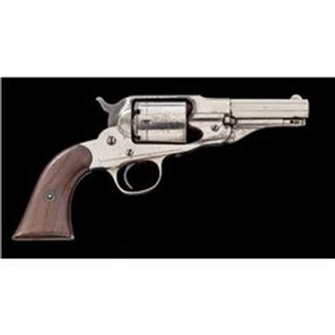 remington nm police factory conv. sa revolver