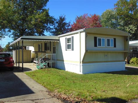 mobile home fro sale ohio concord estates 10000