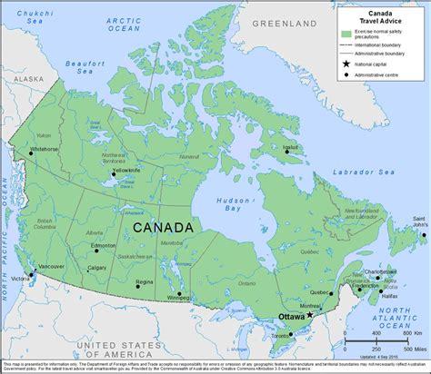 Canada   Arts et Voyages